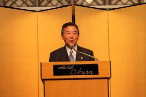 日本弁護士連合会副会長 小原 正敏 氏