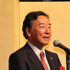 日本弁護士連合会 副会長 小原正敏 氏