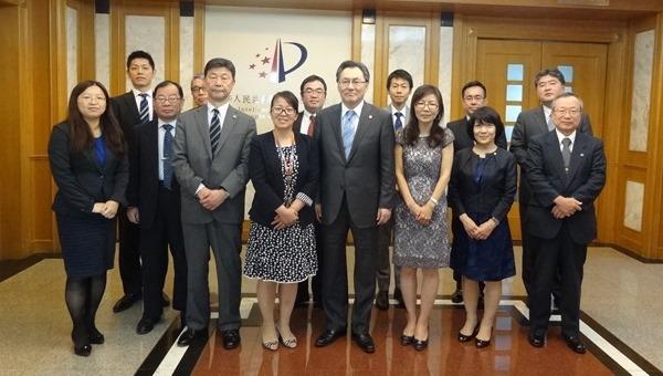 第25回日中弁理士交流会_集合写真